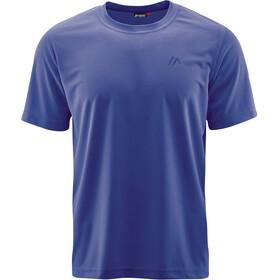 Maier Sports Walter T-Shirt Men blithe